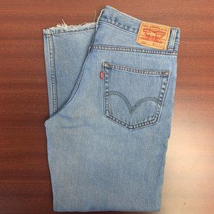 Vintage 550 Men's Levi's Relaxed Fit Mom Jean